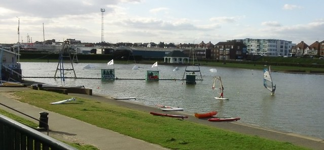 Hove water
