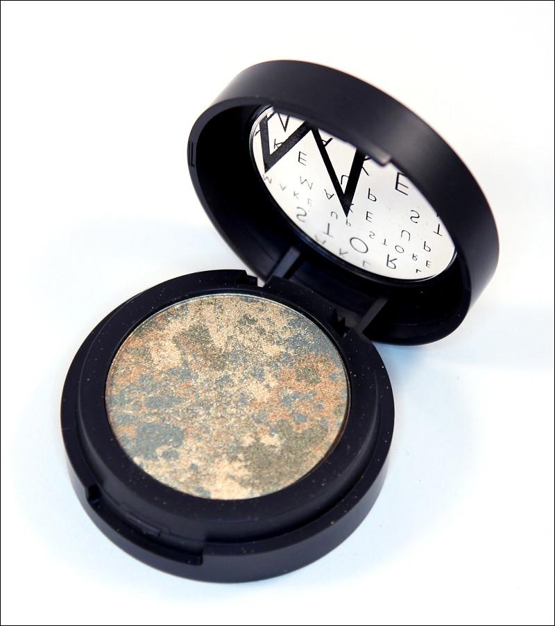 MUS indus gold marble eyeshadow