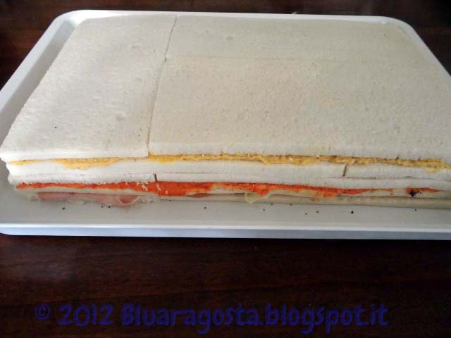 10-la torta è finita