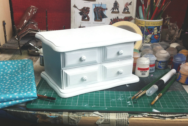1 jewellery box DIY lifestyle uk blog the finer things club