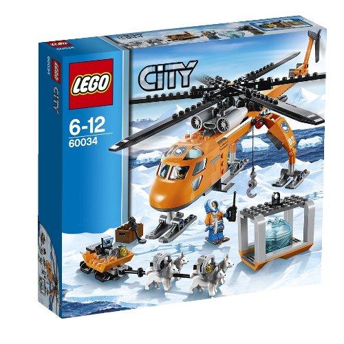 LEGO City 60034 Box