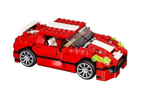 LEGO Creator 31024