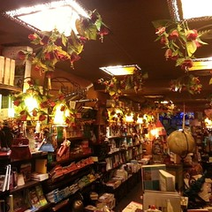 Sin duda, la librería más bonita que conozco... #Cambrils #igerscatalunya #igerstgn