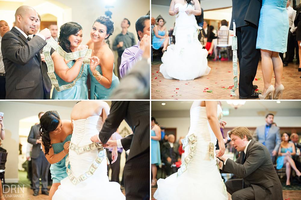 Michelle + Vince - Wedding.