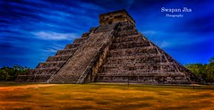 Chichen Itza, Yucatan, Mexico – Available on Getty Images