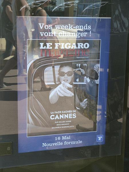 la face cachée de Cannes