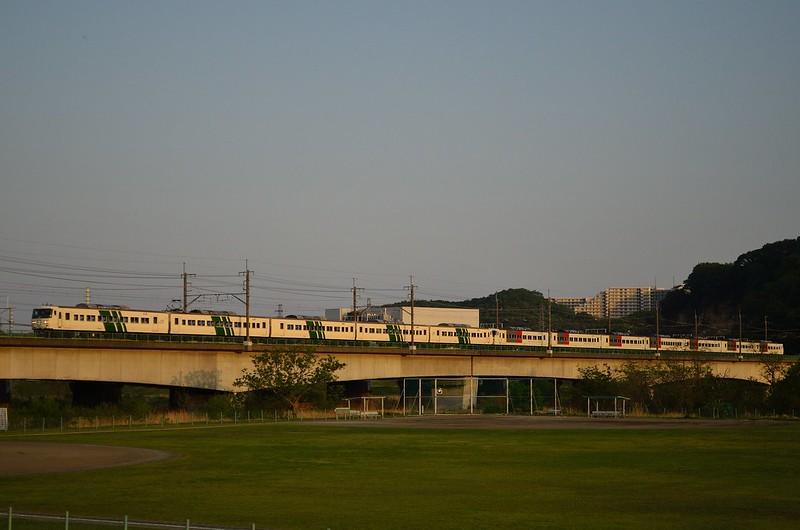 Series 185
