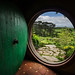 Inside The Hobbit Hole Of Bilbo Baggins by Stuck in Customs