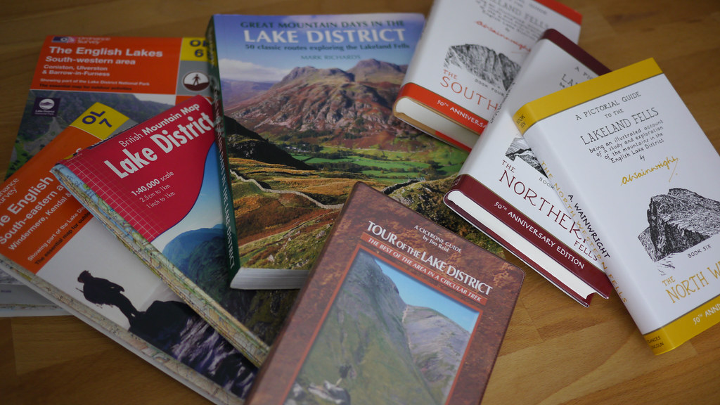 Start your Lake District planning adventure!