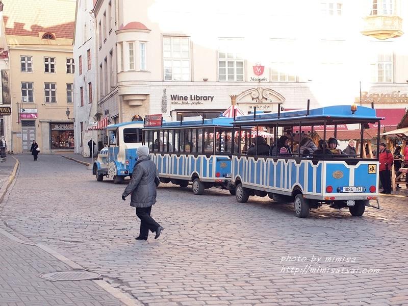 愛沙尼亞 塔林 旅遊 (42)