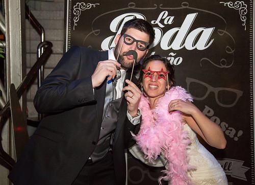 JDaudiovisuals - Boda Antonio y Arantxa