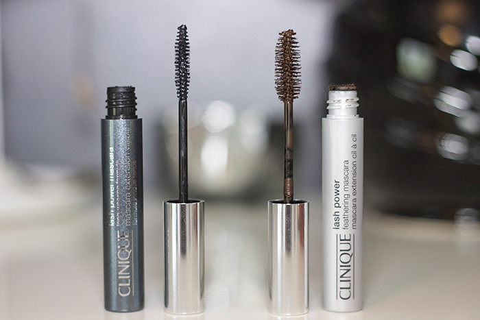 Clinique Lash Power Feathering Mascara