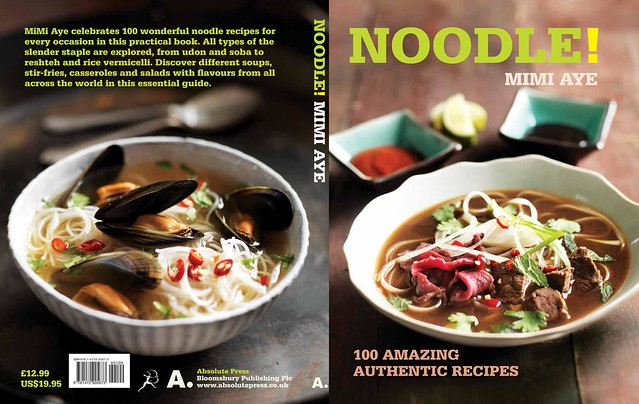 Noodle Cover - Full Wrap