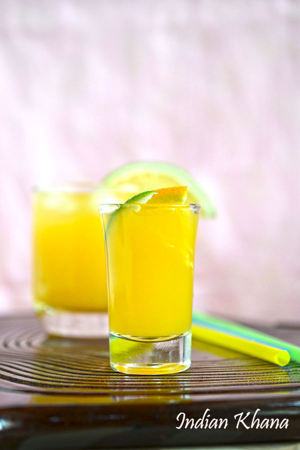 Orange-Sweet-Lime-Juice-Recipe