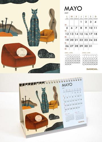 Mayo - May