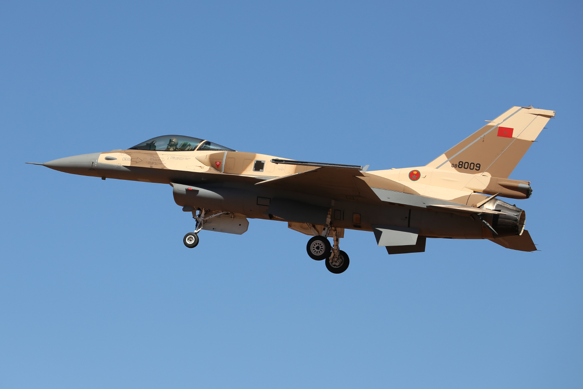 القوات الجوية الملكية المغربية - متجدد - 14072173972_135fd0feb2_o