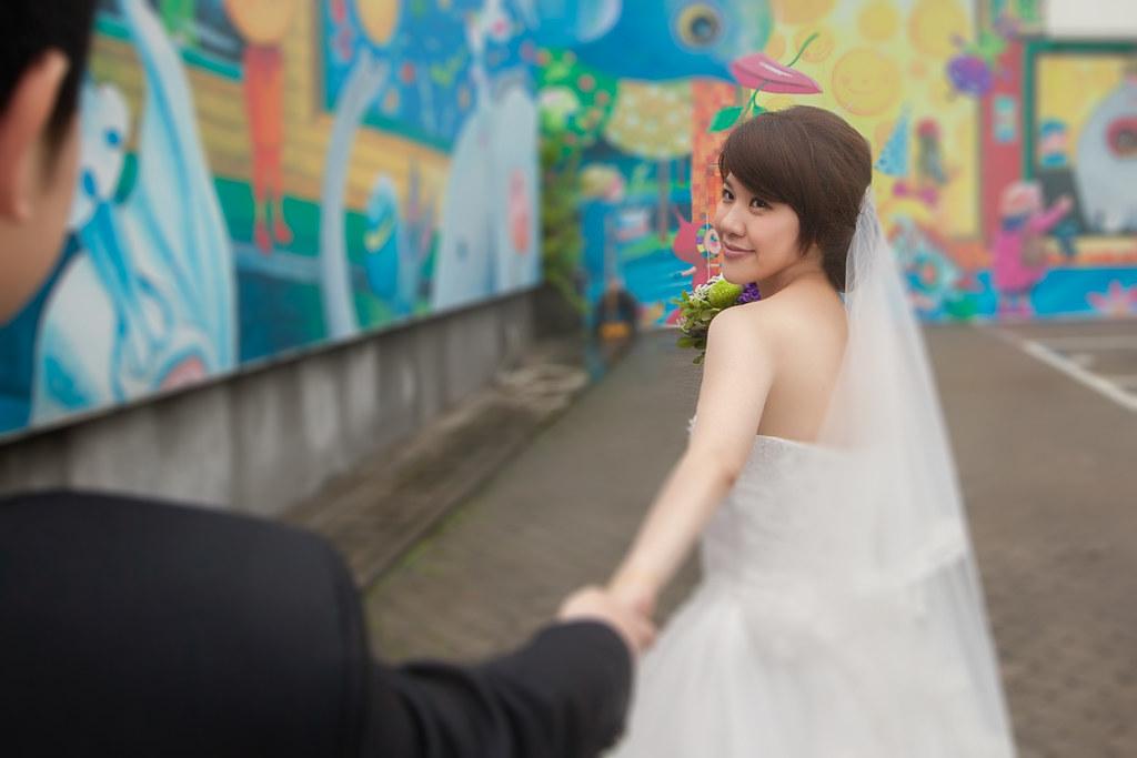 婚禮攝影 花蓮翰品酒店
