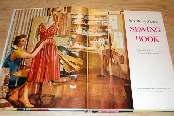 SewingBook@RummageSale