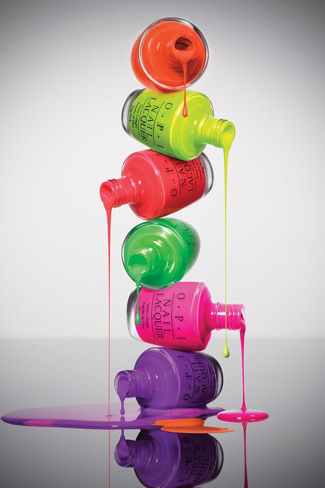 opi-neon-nail-polish