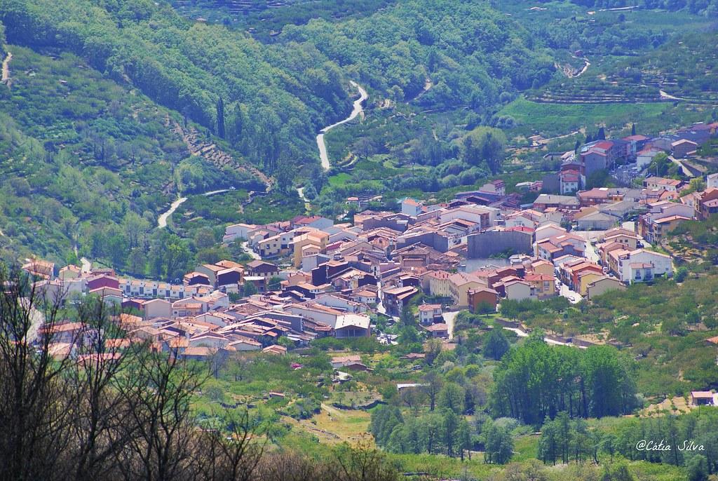 Extremadura_Valle del Jerte_ Mirador de Tornavacas (3)