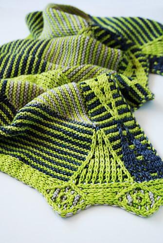 Lerro shawl