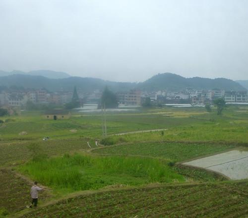 Zhejiang-Yushan-Wenzhou-train (41)