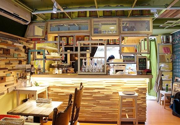 台北奈野咖啡店05