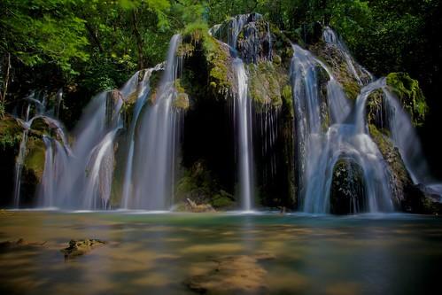 nikon rivière jura cascades nikkor franchecomté d800 arbois 24120 lestufs