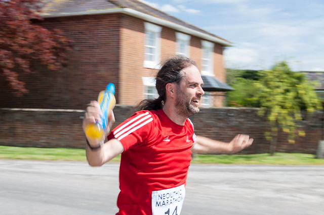 Neolithic Marathon