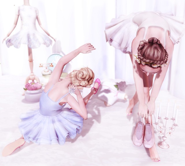 La ballet