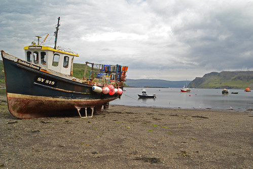 332 - last hours in Portree