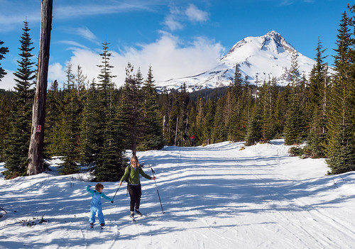 ski in ski out mt hood