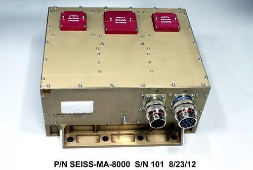 seiss SGPS Sensor