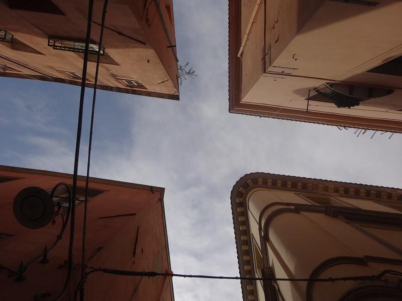 4 Corners, Cagliari.