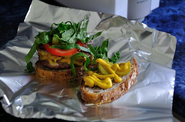 Burger - Kohler Created