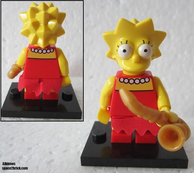 Lego Simpson p7
