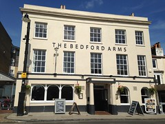 Bedford Arms Bedford Place