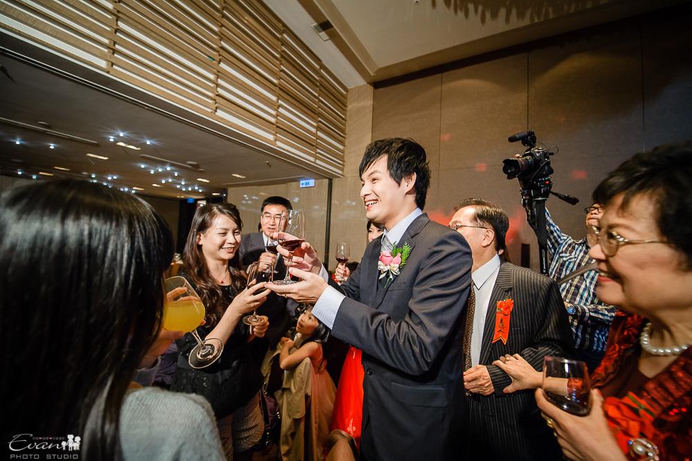 宏泰&佩玟 婚禮紀錄_79