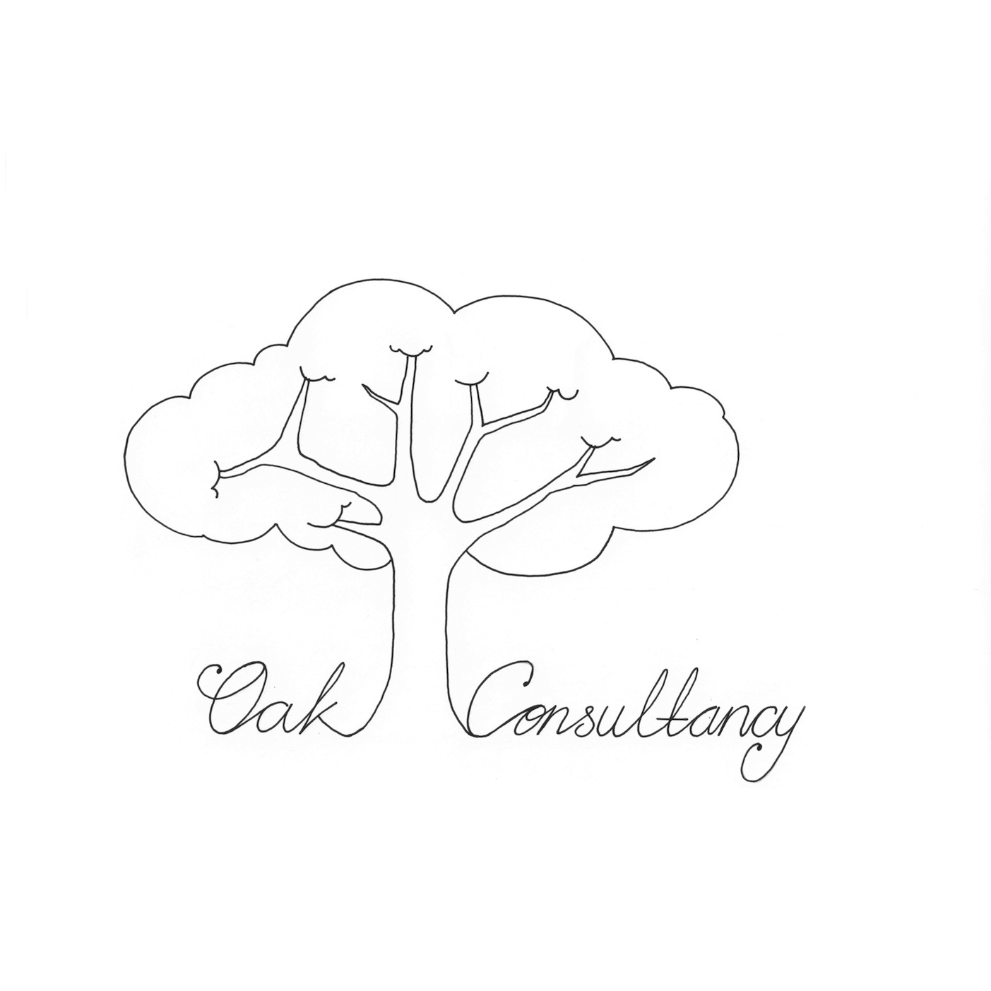 Oak Consultancy Logo