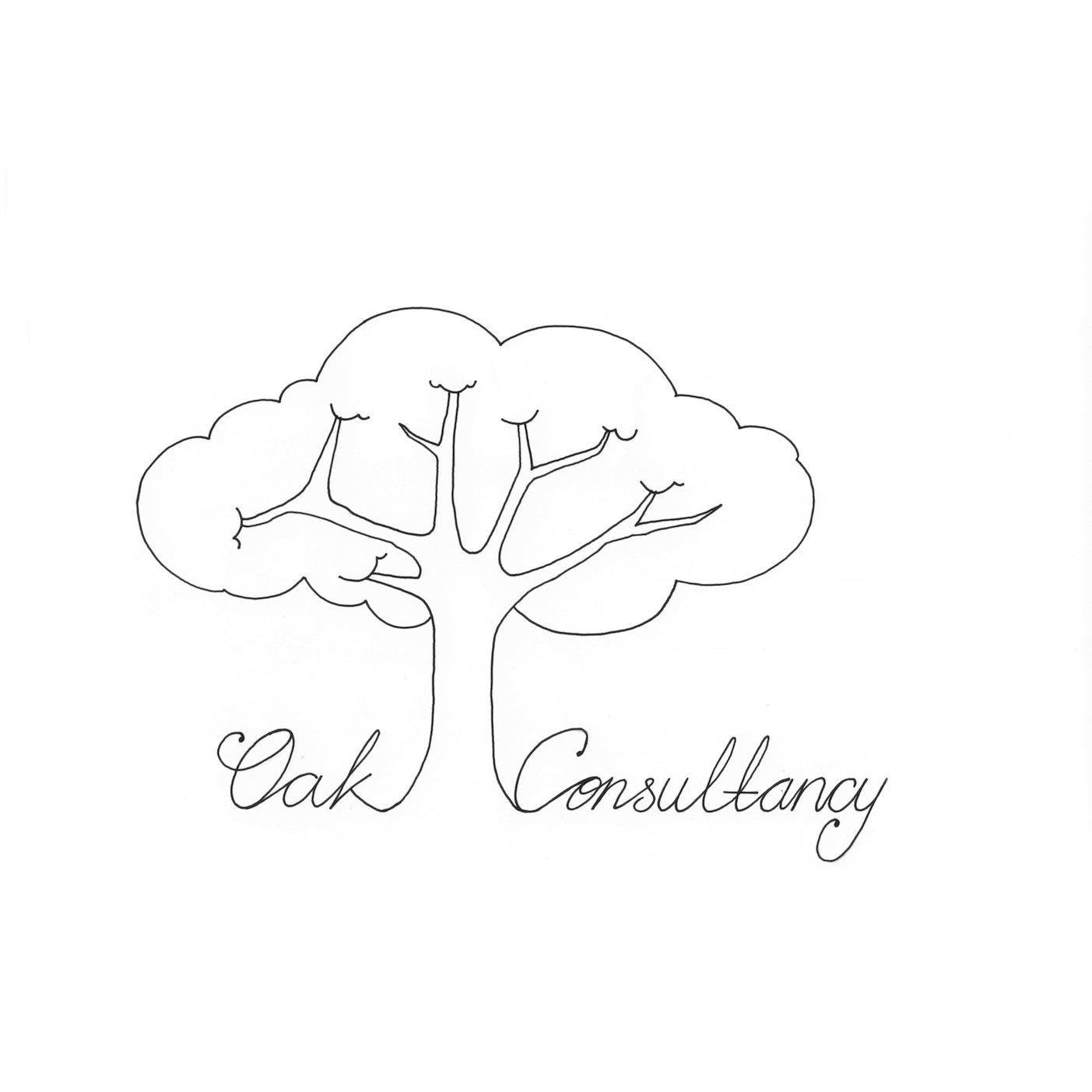 Oak Consultancy Logo