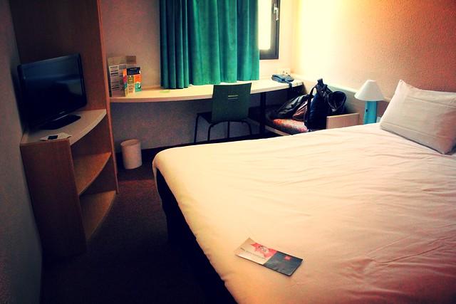Hotel em Coimbra - Ibis Coimbra
