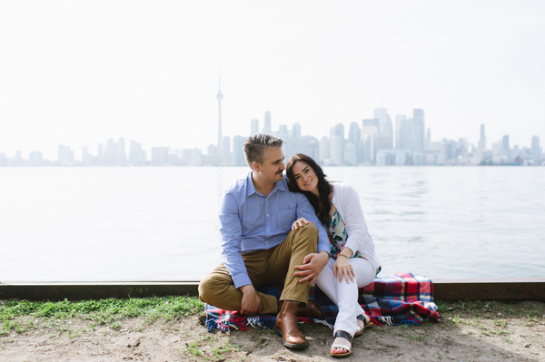 Celine Kim Photography Toronto Islands summer engagement K&P-2
