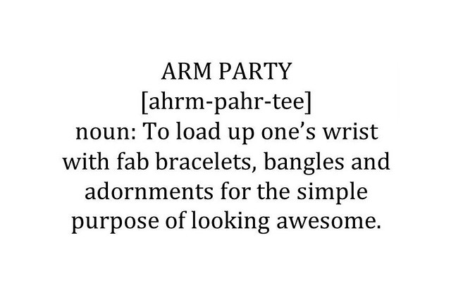 arm-party