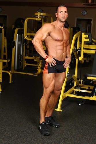 fitness 11