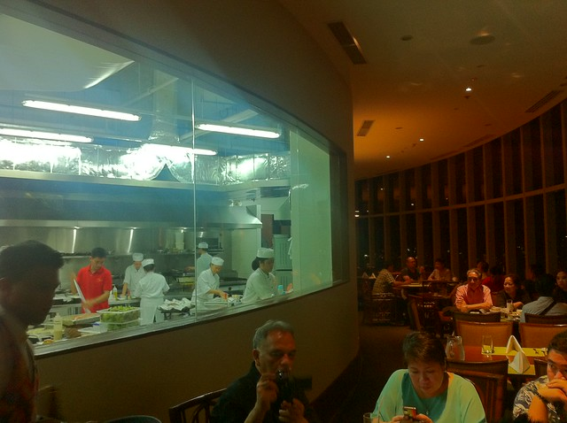 Dating restaurants in manila