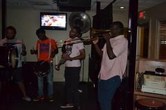 21st Century Brass Band 133