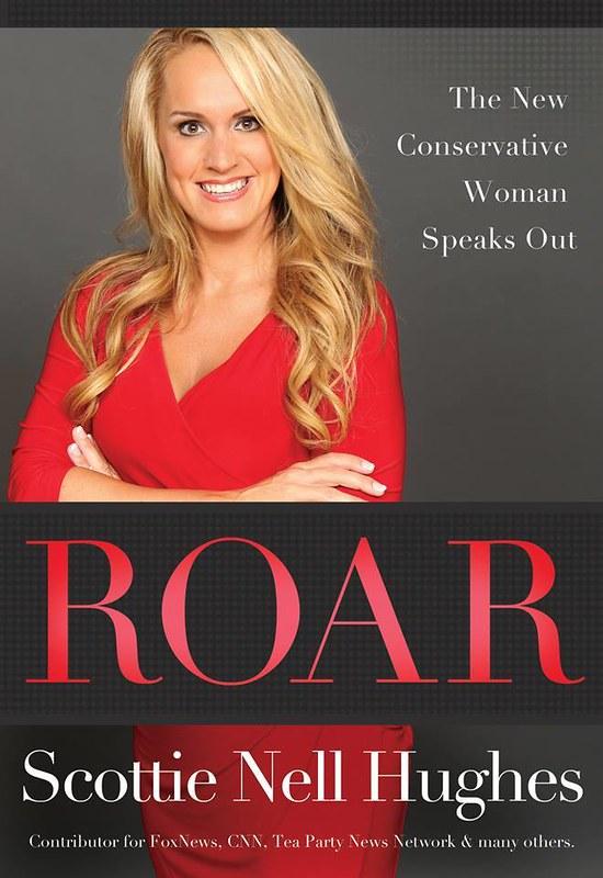 Scottie book cover