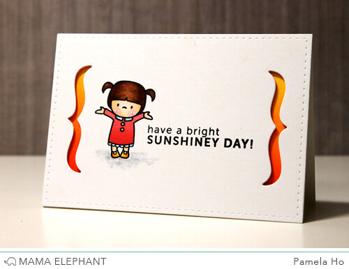 mama elephant design blog index card cc with pamela