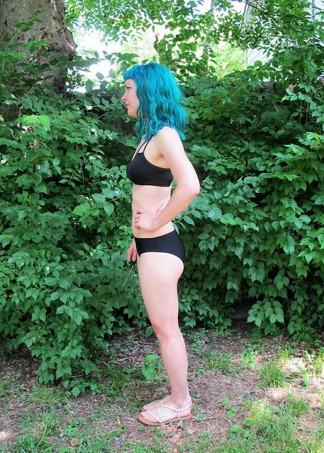 Soma Swimsuit - v1