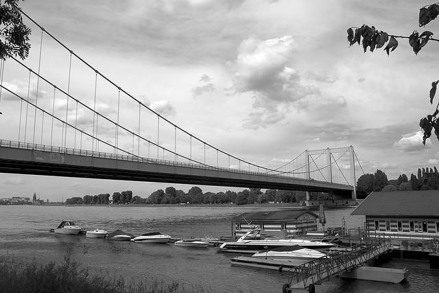 Rodenkirchener Brücke